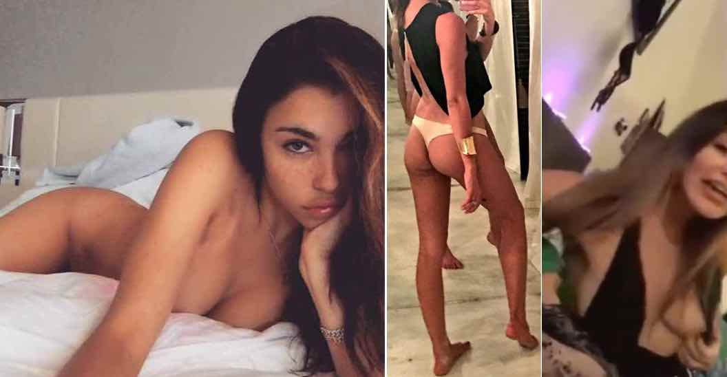 FULL VIDEO: Madison Beer Nude Photos & Sex Tape!